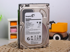 Seagate/希捷 ST3000DM001